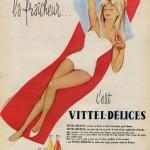 Publicité due à Hugues Ghiglia dans Bonnes Soirées.