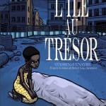 L'Île au trésor » par Jean-Philippe Stassen et Sylvain Venayre couverture