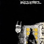 Mézi avant Mézières aux éditions Pepperland