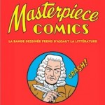 Masterpiece Comics cover