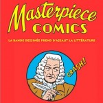 Masterpiece Comics top