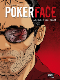 Poker Face T2 La Main du mort