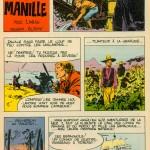 « Le Galion de Manille » par Alexis et Linus, au n°23 de Total Journal (octobre 1969).),