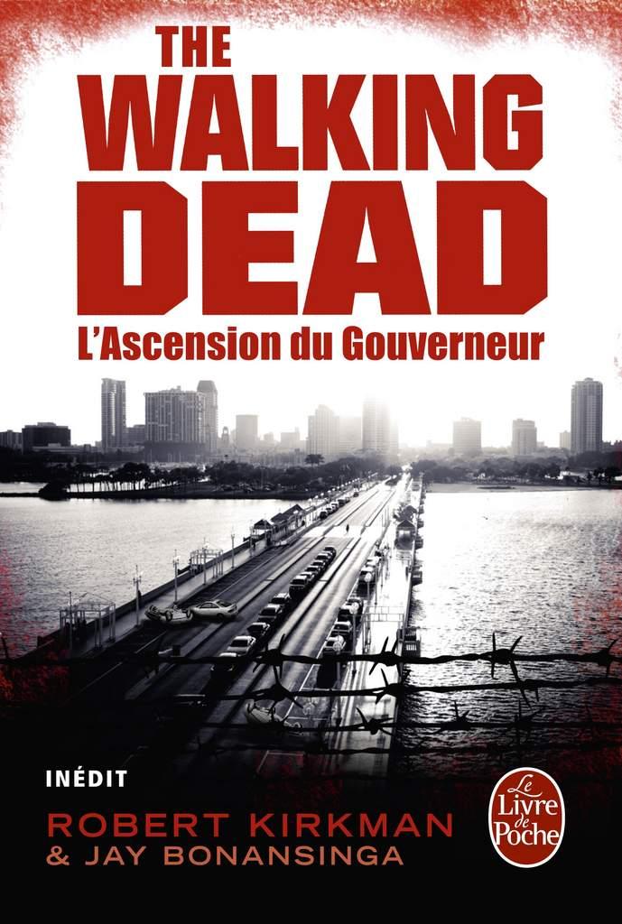 Walking-dead L'Ascension du gouverneur
