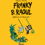 franky & raoul couverture