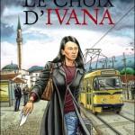le choix d'ivana couverture