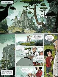 Ling-Ling planche 1