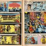 Total Journal n°11 sept-oct 1967 (Mézières et Linus) C