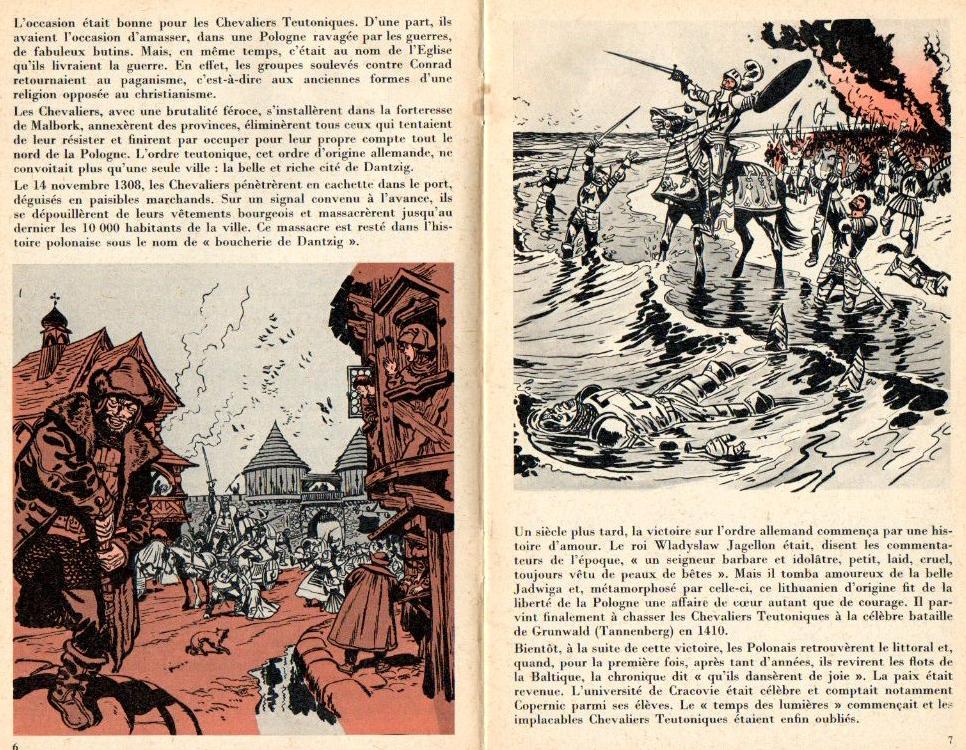 Total Journal n°13 mars-avril 1968 (Jijé et Linus) B