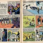 Total Journal n°22 août 1969 (Poïvet et Linus)
