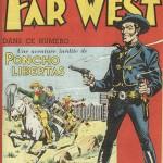 Far-West n°10, avec « Frank & Jérémie ».