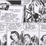 Bandes des 27 et 28/5/39. La deuxième semble avoir été dessinée par Robbins. Donc, Jack ghoste la première semaine complète de Robbins sur Scorchy Smith.
