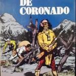« La Route de Coronado », une aventure de « Jerry Spring »... par Jijé, assisté de Jean Giraud.
