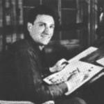 Frank Robbins.