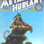 Métal Hurlant n°1.