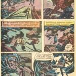 38 Comic books de Frank Robbins chez DC et Marvel