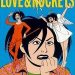 Love & Rockets n°39 des frères Hernandes