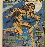 39 Comic books de Frank Robbins chez DC et Marvel