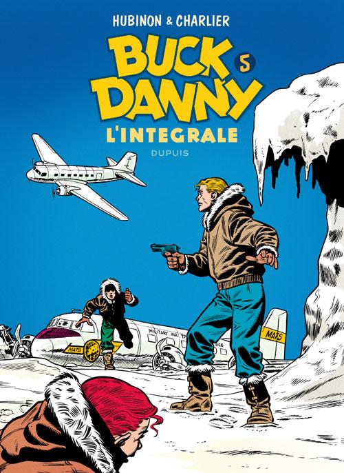 Buck Danny T5