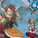 Fairy Tail Pika