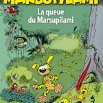 La Queue du Marsupilami 1987