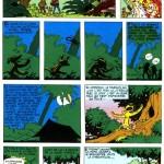 Le Marsupilami et les héritiers