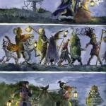 Le Secret de l'Alchimiste page 40