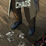 Les Racines du chaos 2 Umbra couverture