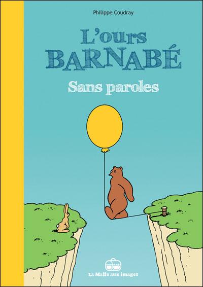 L'Ours Barnabé Sans paroles