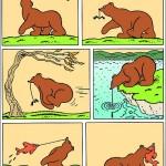 L'Ours Barnabé La nuit porte conseil