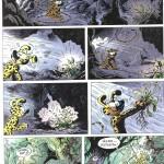 Marsupilami 25 page 3