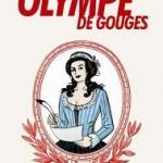 Olympe de Gouges couverture