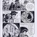 Olympe de Gouges par Catel 2