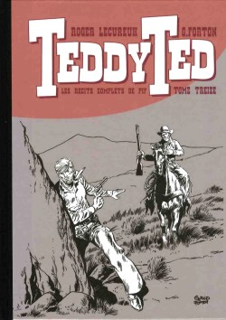 Teddy Ted