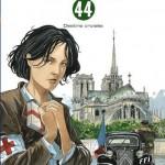 airborne-44-tome-4- -destins-croises