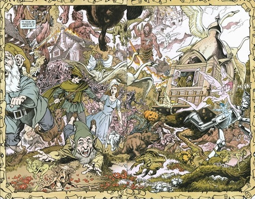 Fables 1_4