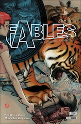 Fables 2 cover
