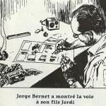 Jorge Bernet