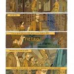 « L'Homme qui n'existait pas » par Cyril Bonin