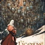 La Licorne 4