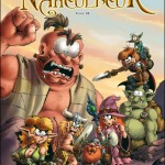 Le Donjon de Naheulbeuk 10