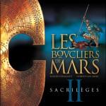 Les Boucliers de Mars 2