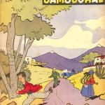 Mystère du Bambochal couverture