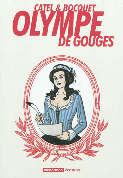 Olympes de Gouges