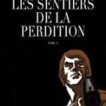 Sentiers Perdition 3 cover