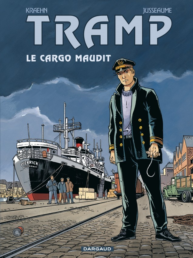 Tramp 10
