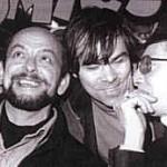 Will, François Walthéry et Maurice Tillieux.