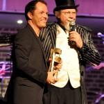 Olivier Grenson, lauréat du Prix Diagonale du meilleur album 2012