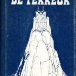 Jaquette de « Contes de terreur ».