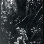 Une autre illustration pour Galaxie n°58 (mars 1969).